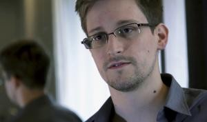 Edward Snowden nominated for a Nobel Peace Prize