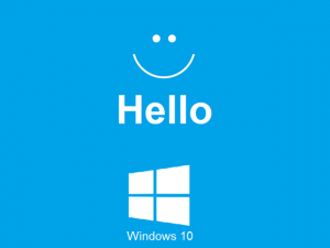 Windows10Hello
