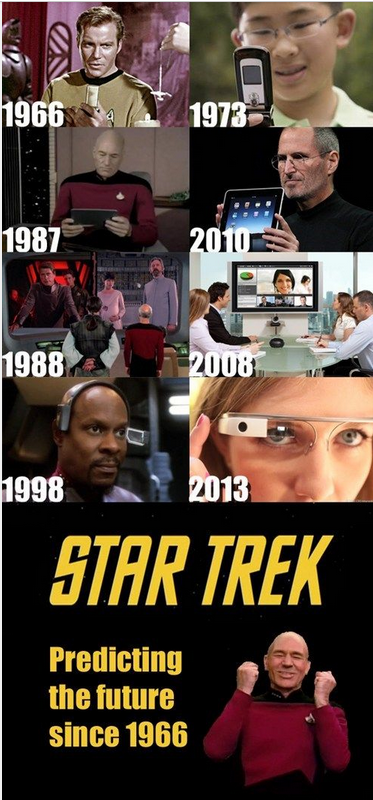 StarTrekPredictions