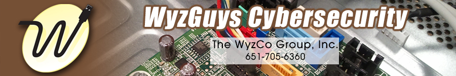 WyzGuys Cybersecurity